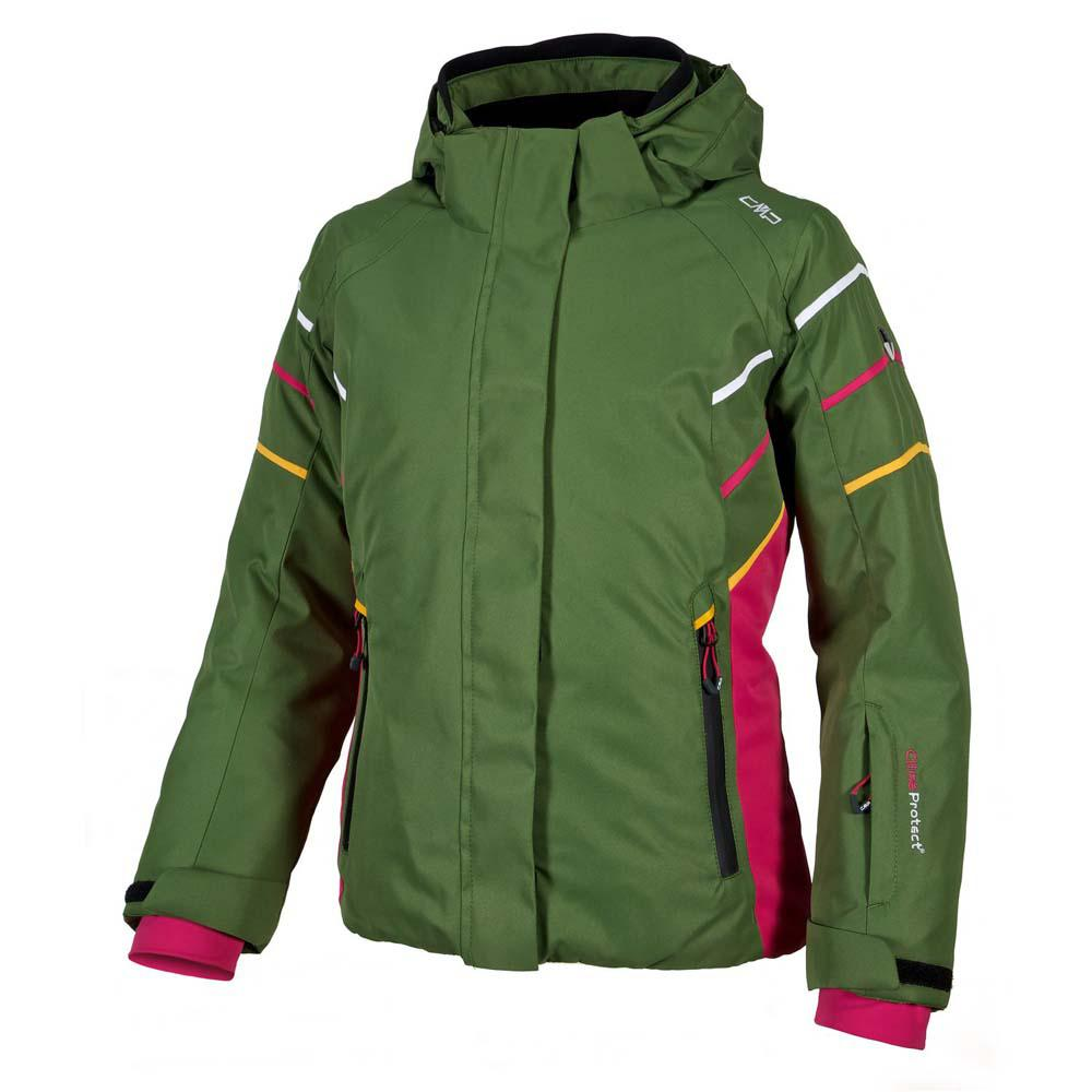 b1940f321 Cmp Ski Jacket Twin Snaps Hood Girls buy and offers on Snowinn