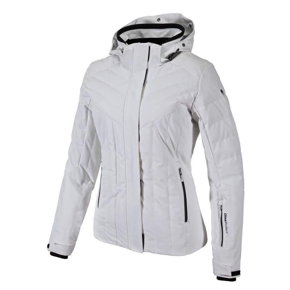 CMP Ski Down Jacket Zip Hood