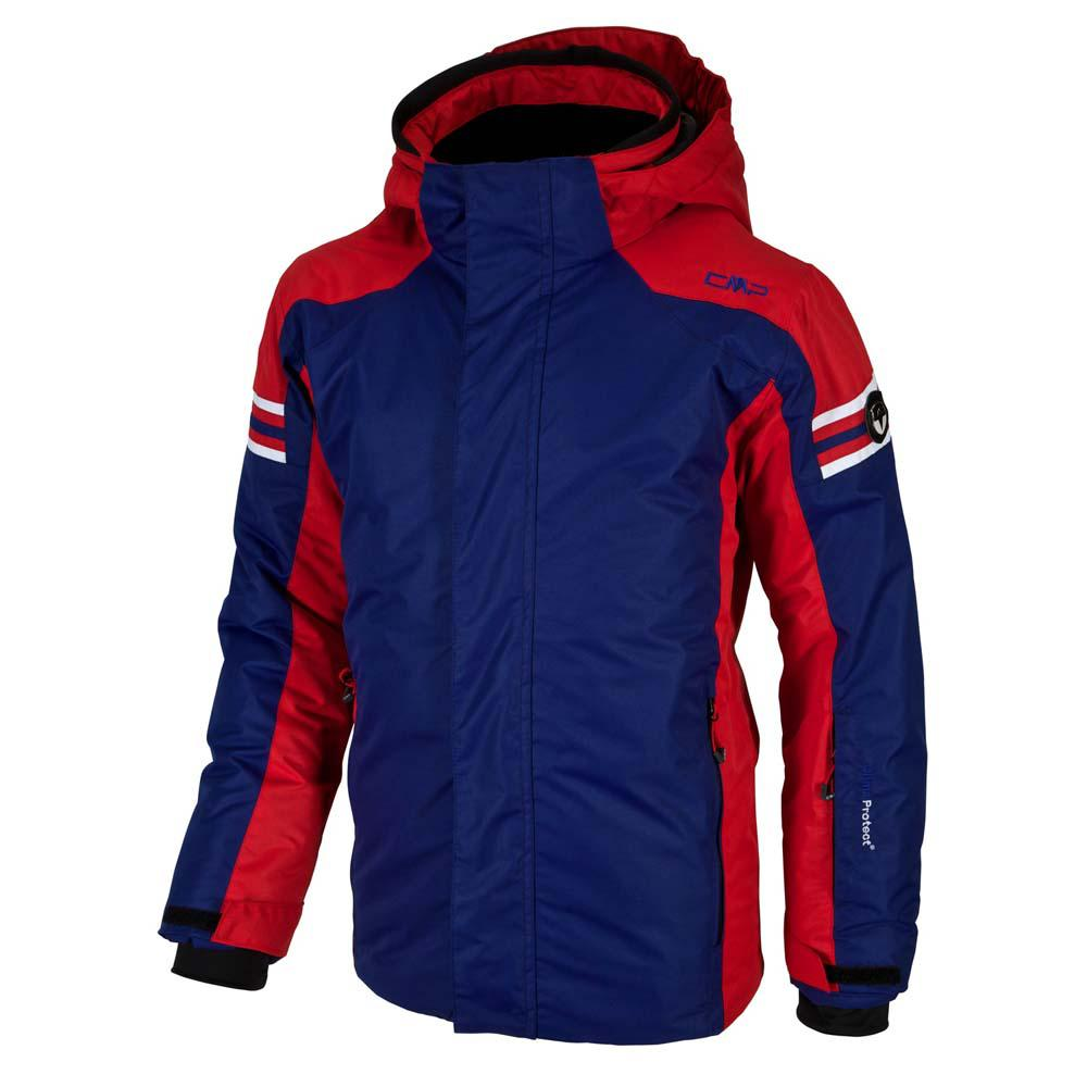 Cmp Ski Jacket Boys