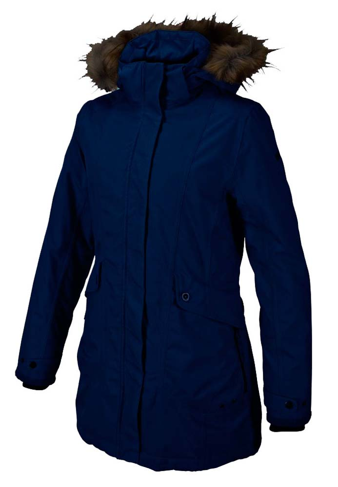 Cmp Jacket Zip Hood Coat
