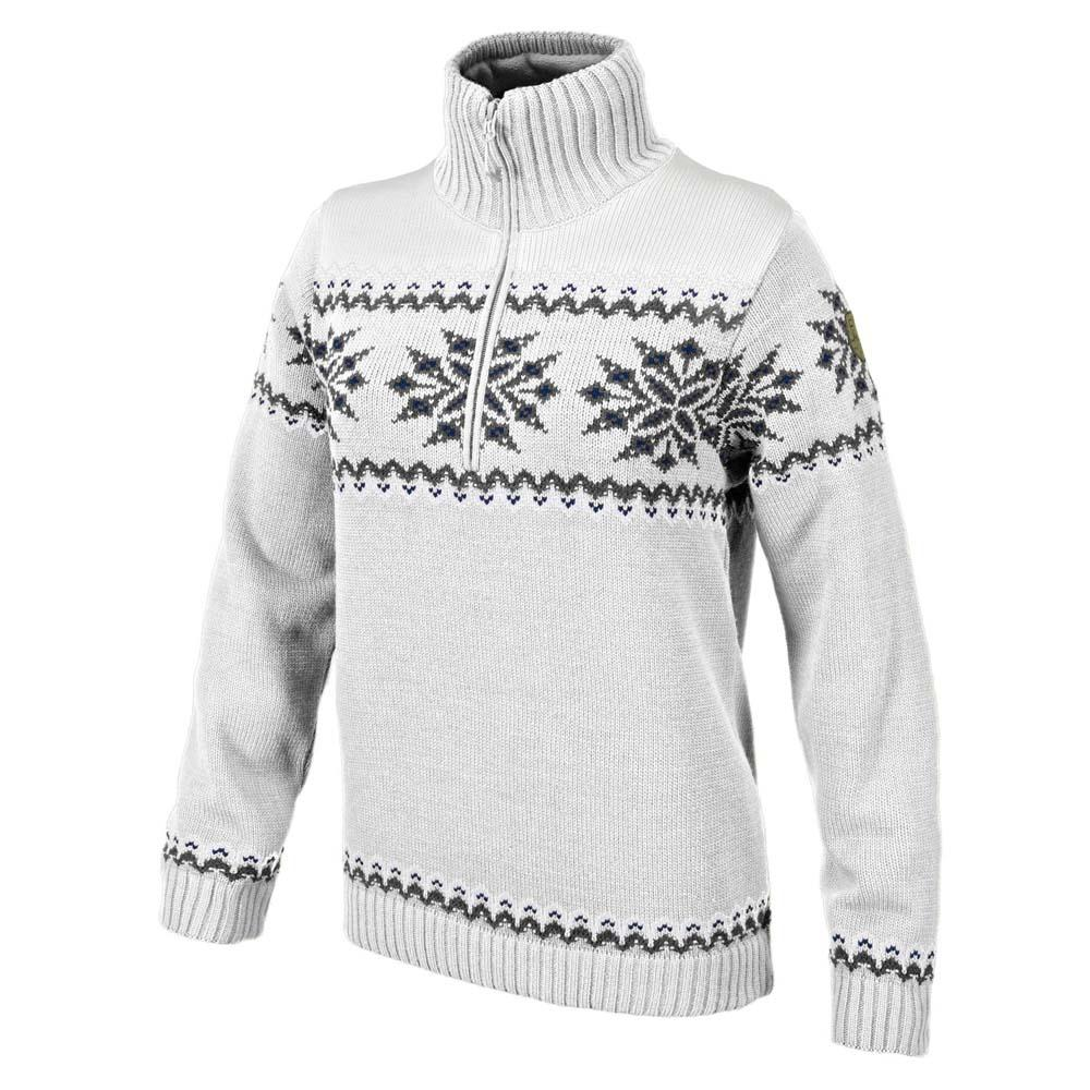 Cmp Knitted Pullover Waterproof