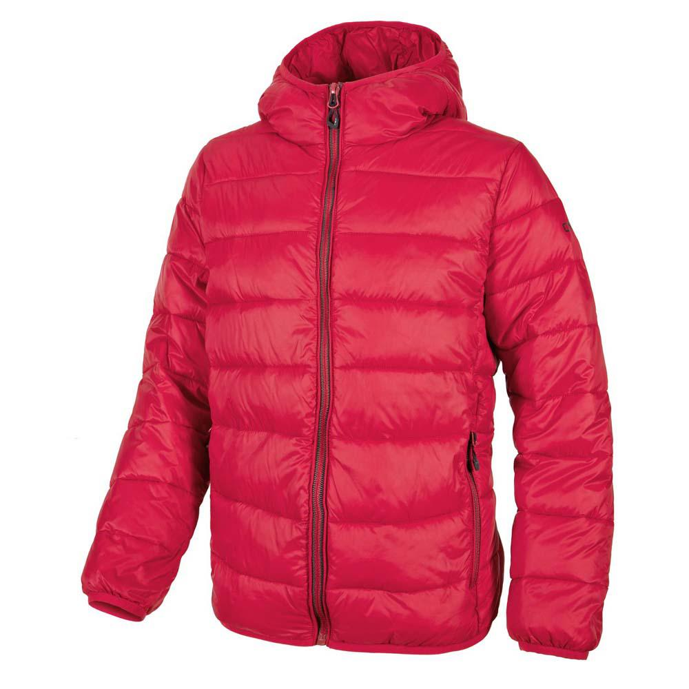 Cmp Jacket Packable Fix Hood Girls