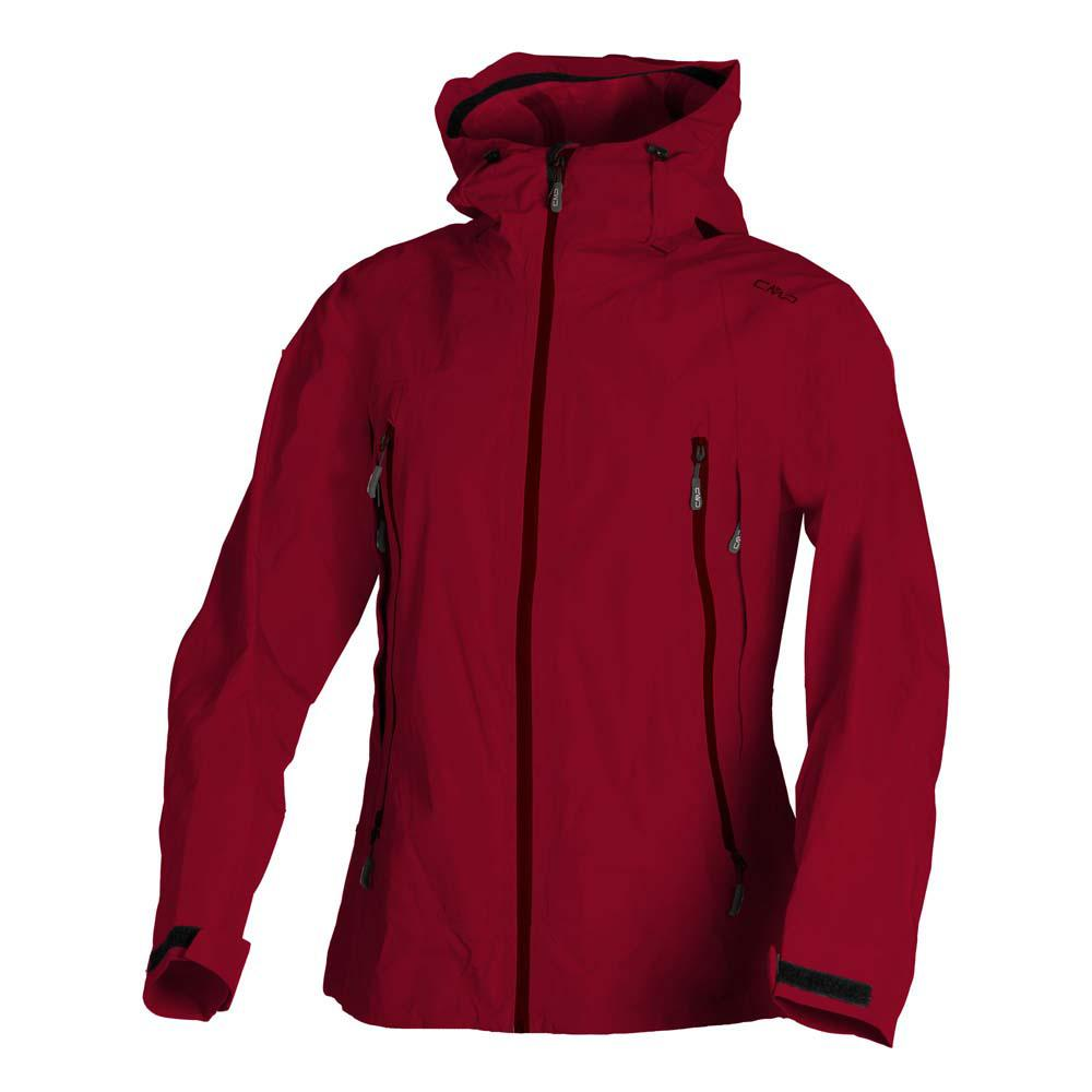 CMP Jacket 3 Layer Fix Hood