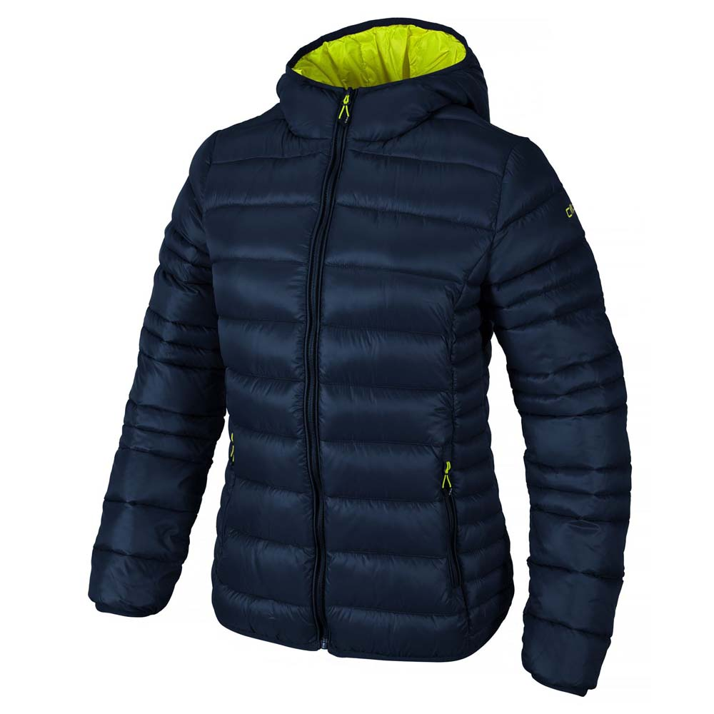 Cmp Down Jacket Fix Hood buy and offers on Snowinn