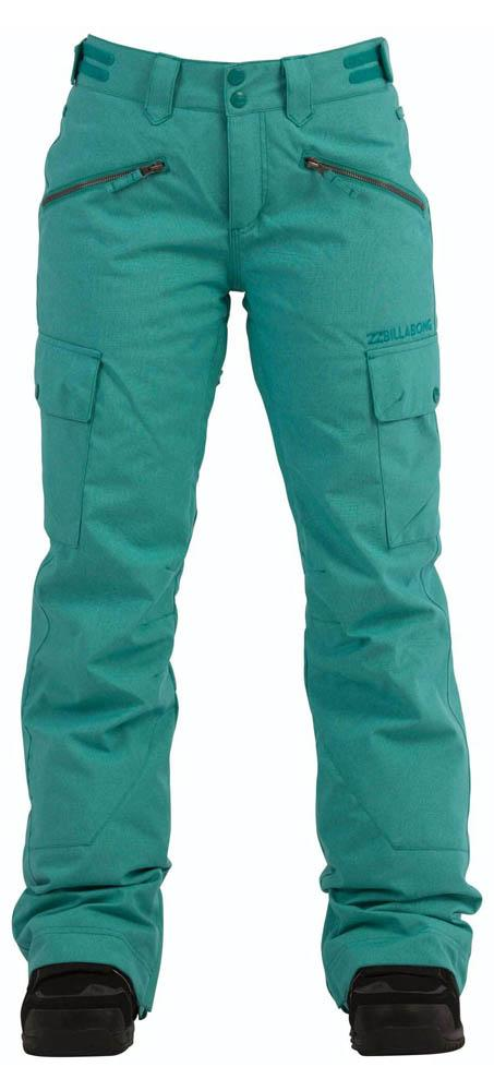 Billabong Effect Pants
