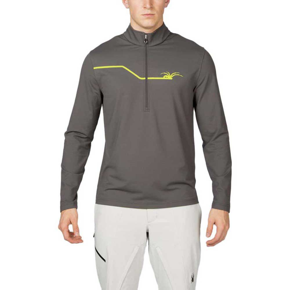 Spyder Commander Therma Stretch T-Neck