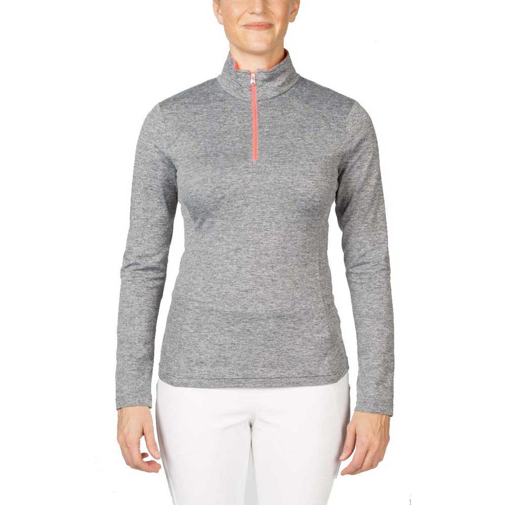 Spyder Cameo Therma Stretch T-Neck