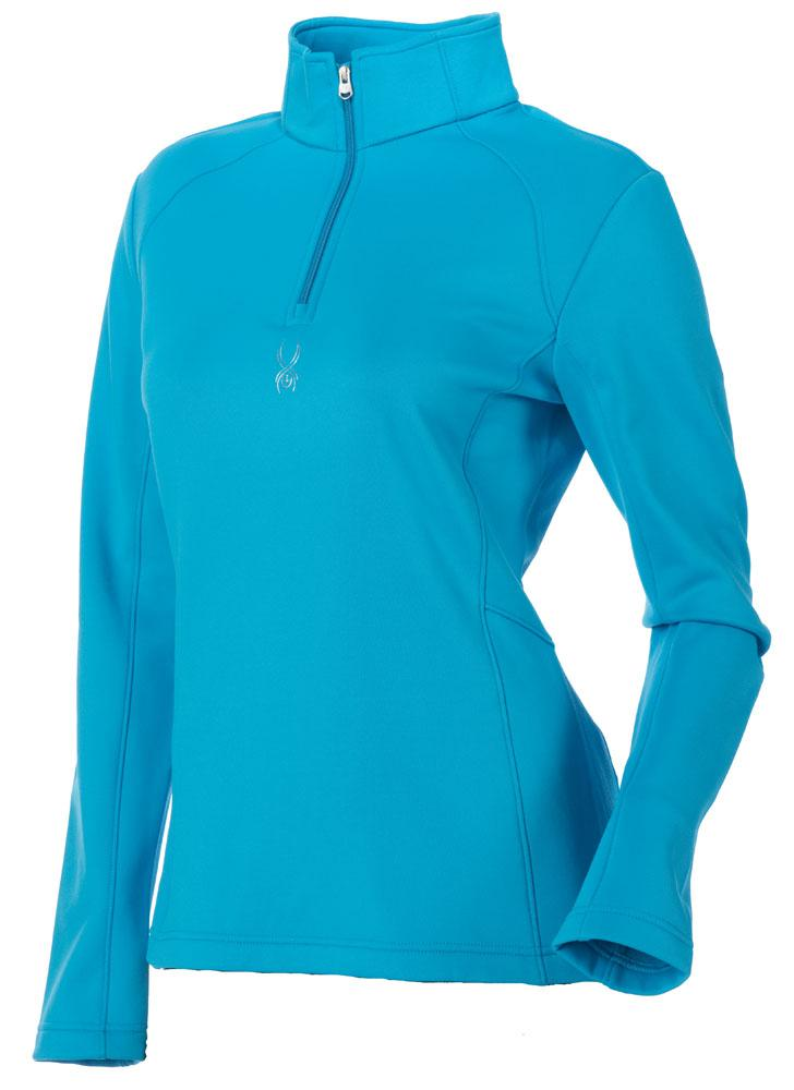 SPYDER Savona Therma Stretch T-Neck