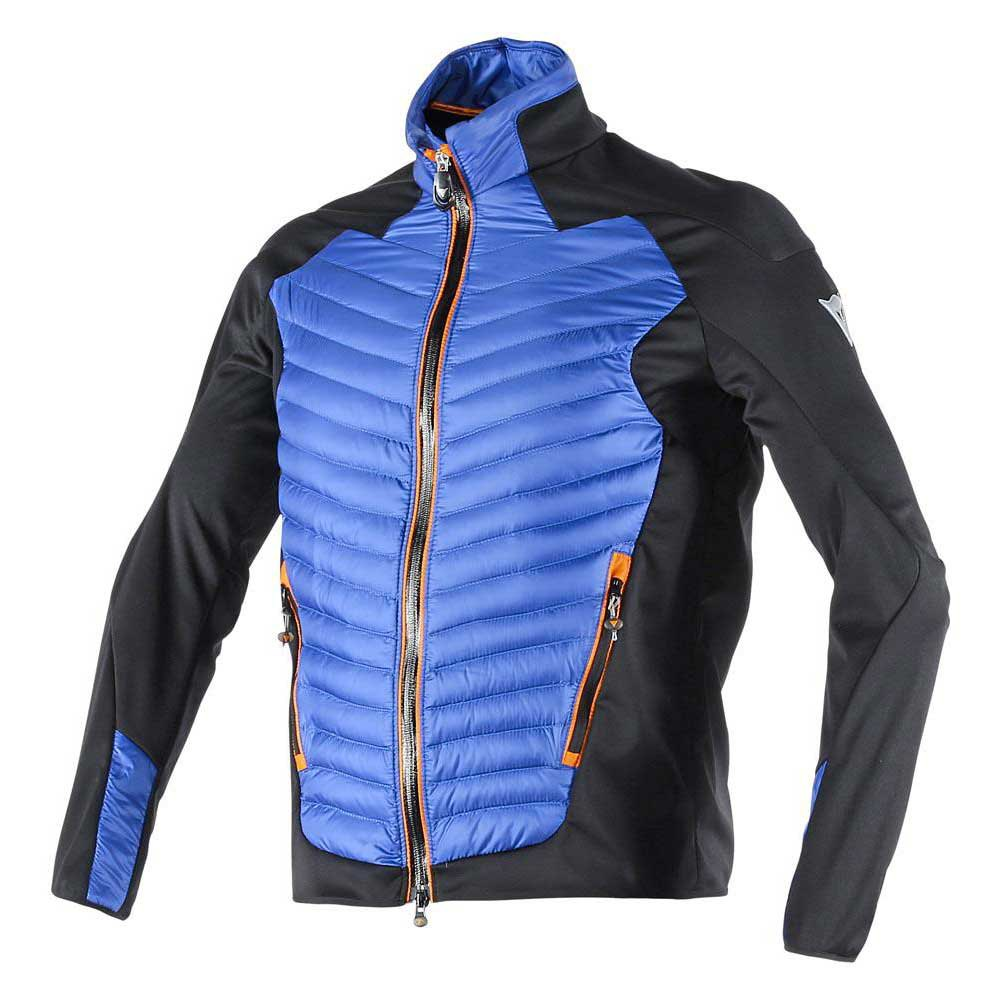 Dainese Tione Jacket Sky-Blue/Black/Autumn-Glory