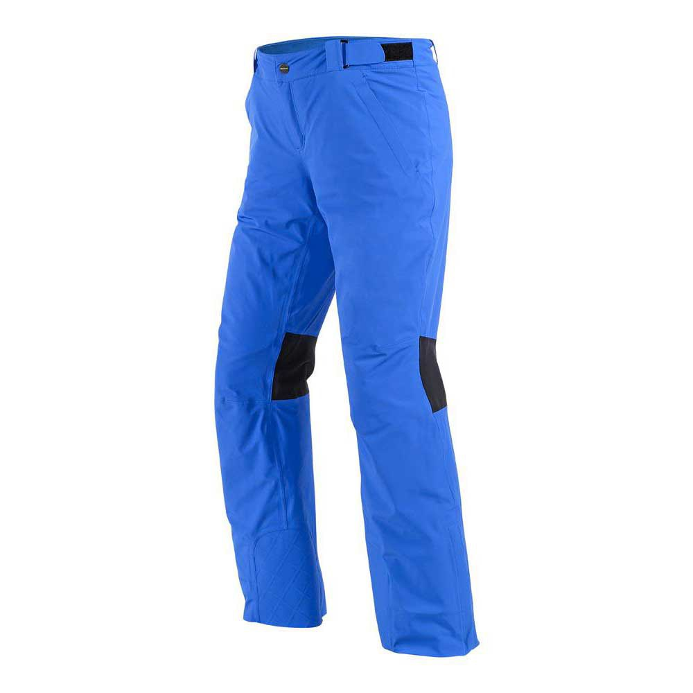 Dainese Tech-Carve D-Dry Pants Sky-Blue/Black
