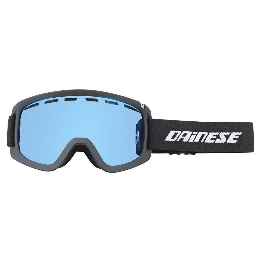 Dainese Frequency Black/Blue-Steel