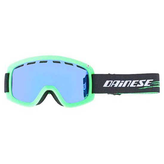 Dainese Frequency Green-Scratch/Green-Ion