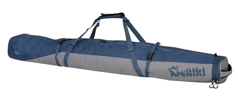 Völkl Free Double Ski Wheel Bag