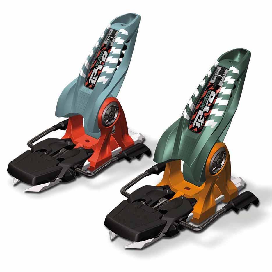 Marker Jester 18 Pro 110mm Buy And Offers On Snowinn