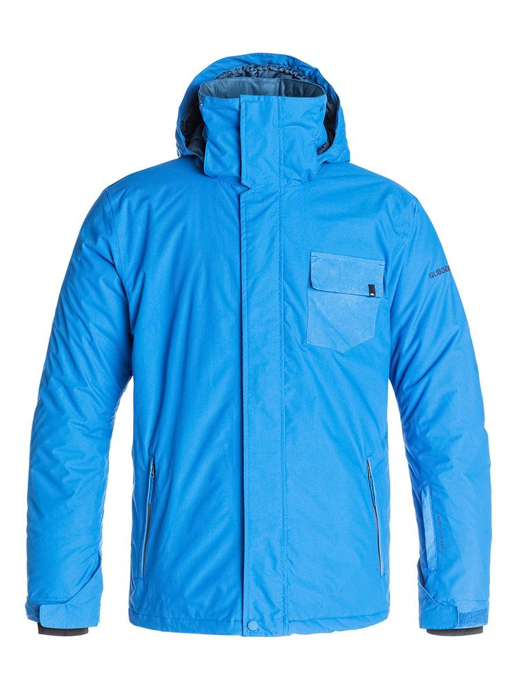 Quiksilver Mission Plain