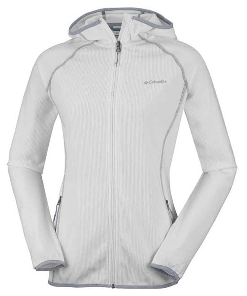 Columbia Trails Edge Hooded Fleece