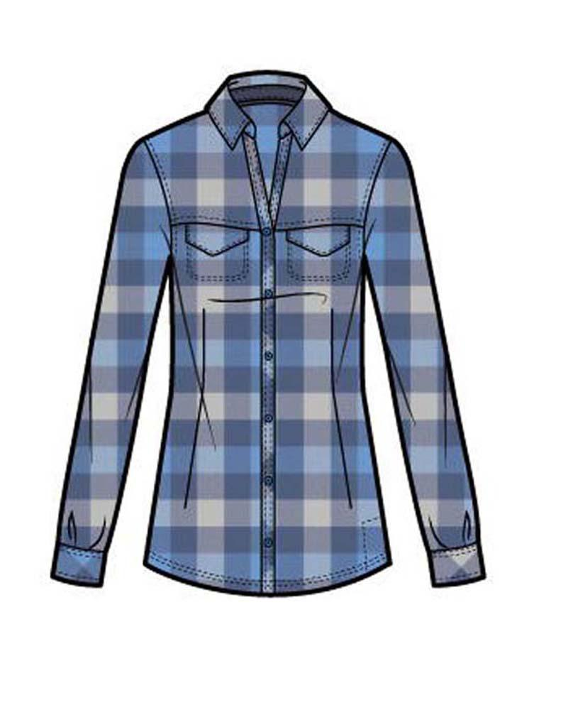 Columbia Simply Put II Flannel Shirt