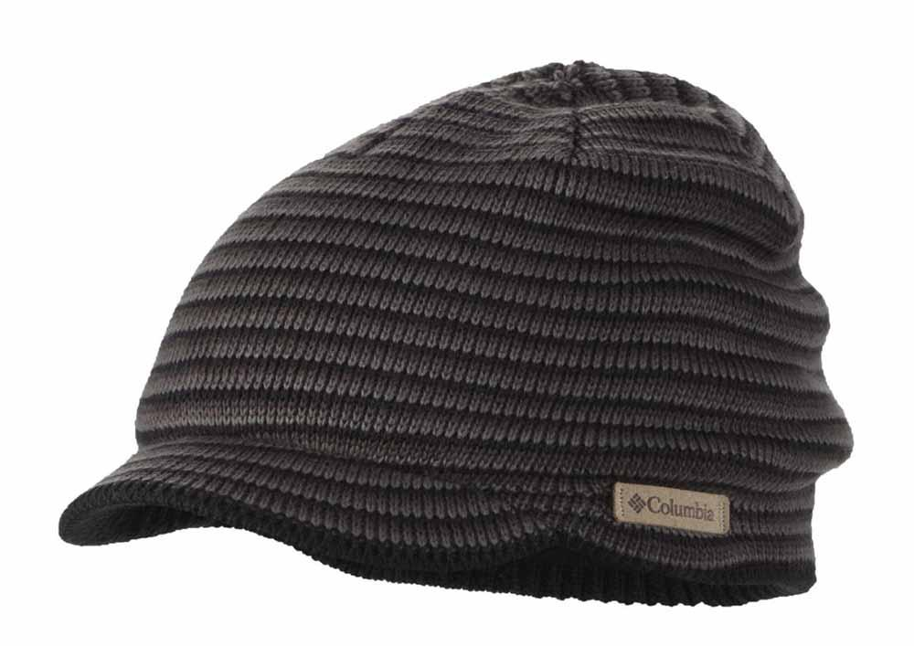 Columbia Northern Peak Visor Beanie