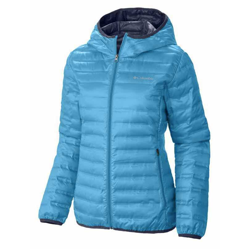 Columbia Flash Forward Hooded Down