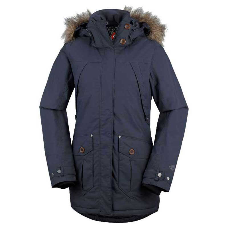 Columbia High Pass Parka