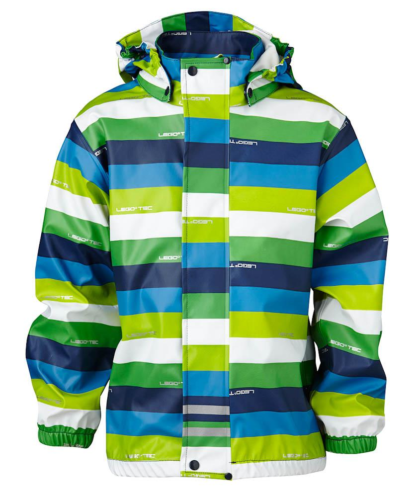 Lego wear Johannes 203 Rain Boy