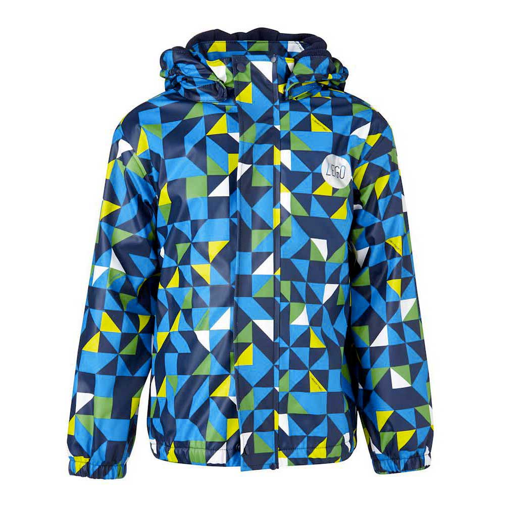 Lego wear Johannes 211 Rain Boy