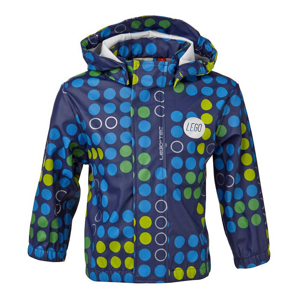 5ec6e2fd1 Lego wear Josh 207 Rain Boy buy and offers on Snowinn