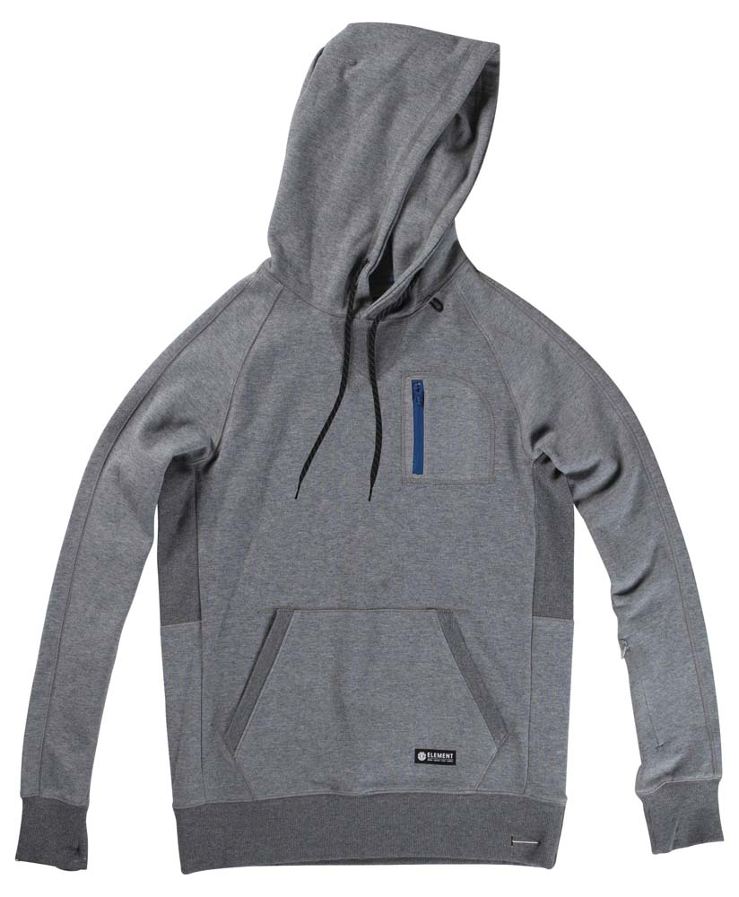 Element Bryce Pull Over