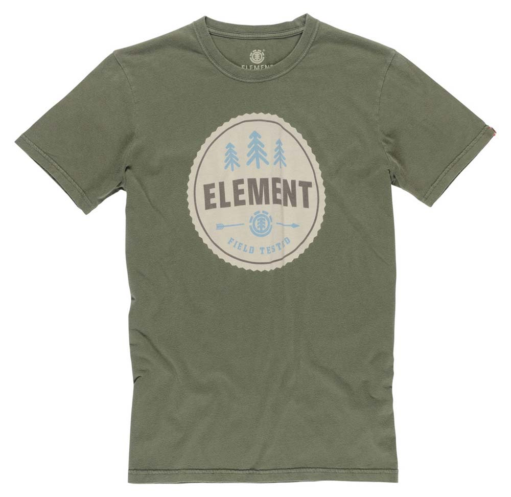 Element Field Tested S/s F