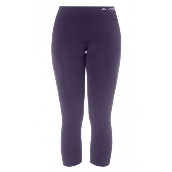 VAUDE Seamless 3/4 Tights