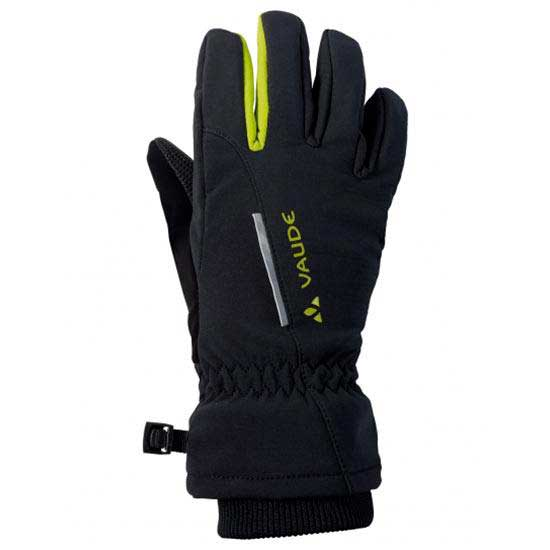 VAUDE Softshell Gloves Kids
