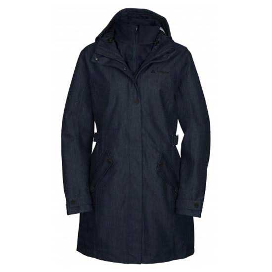 VAUDE Belco 3in1 Coat