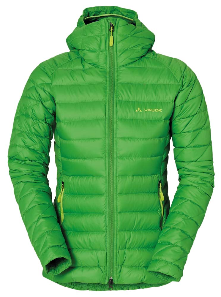 VAUDE Kabru Hooded Jacket II