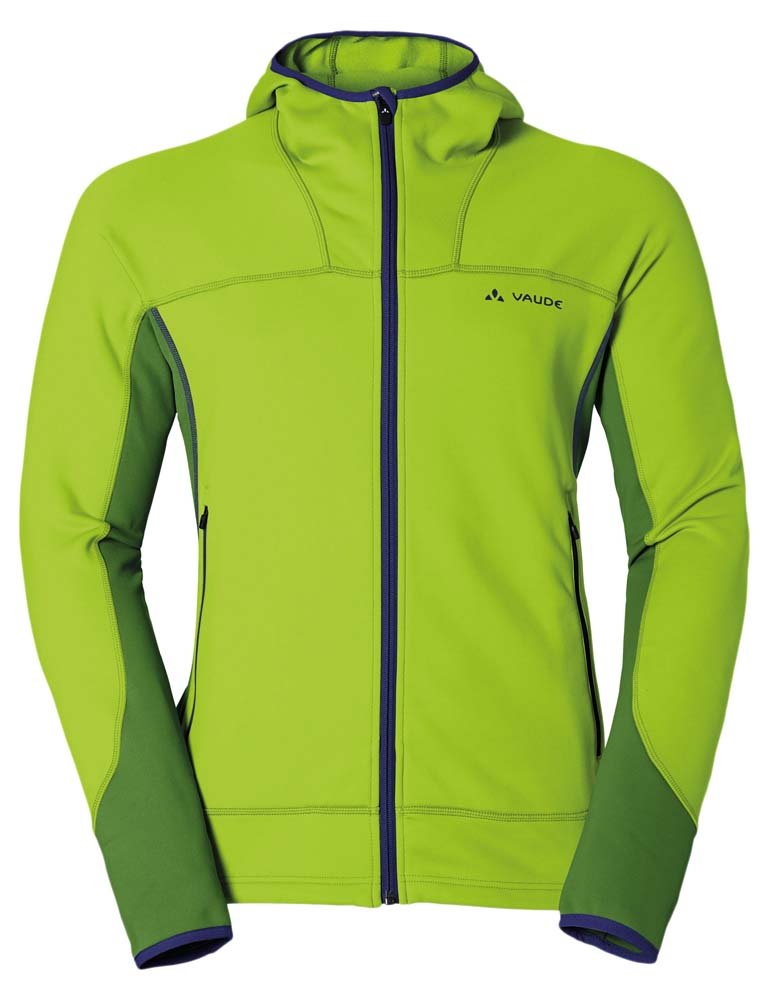 VAUDE Basodino Hooded Jacket II