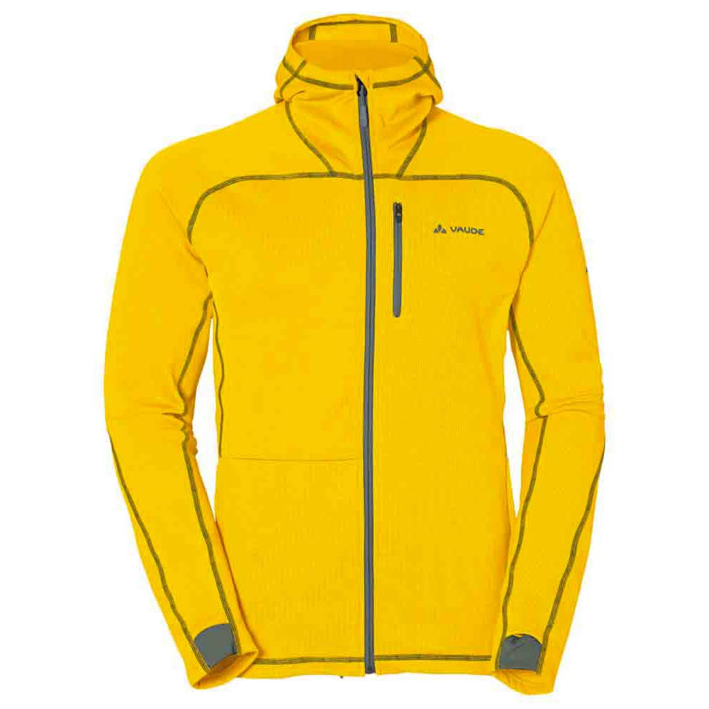 VAUDE Valluga Fleece Jacket II