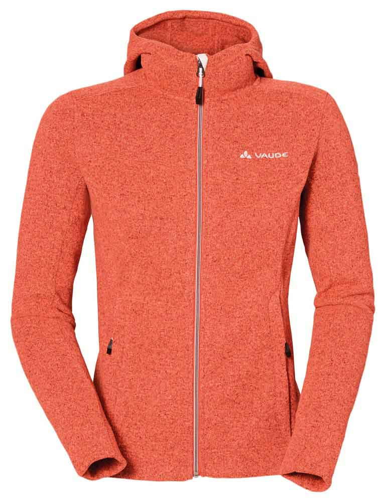 VAUDE Rienza Hooded Jacket