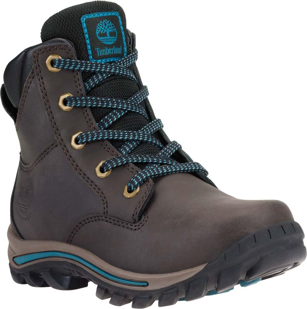 TIMBERLAND Chillberg Rugged Boot Wp Insulated Youth