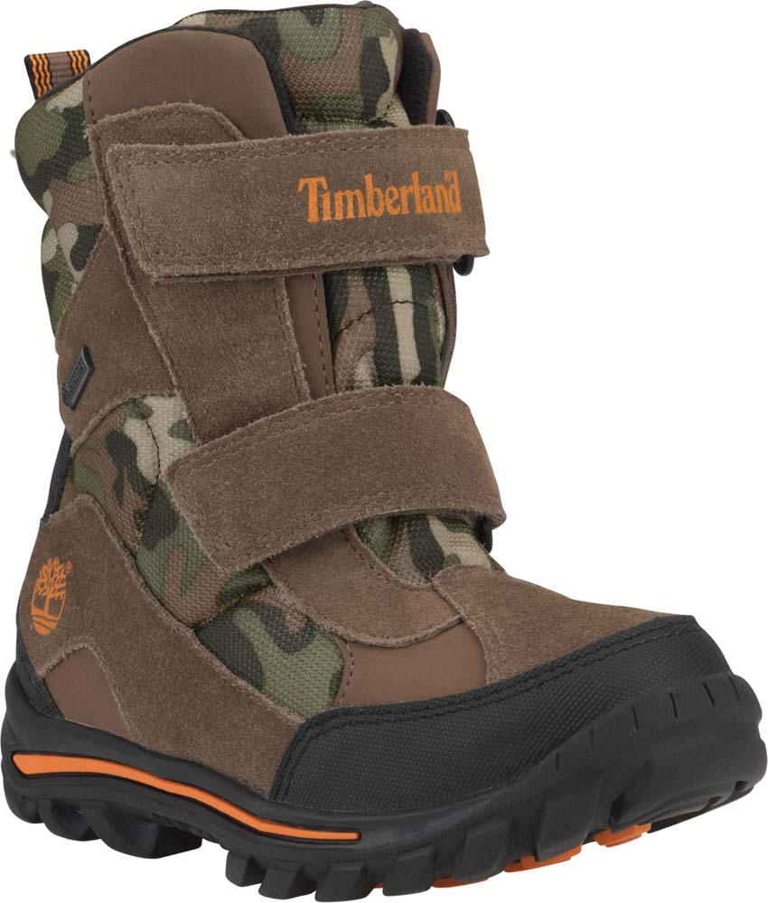 TIMBERLAND Goretex H&l Snow Boot Youth