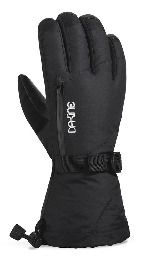 Dakine Leather Sequoia Goretex Gloves