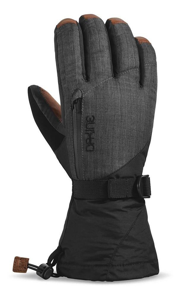 Dakine Leather Sequoia Goretex Glove