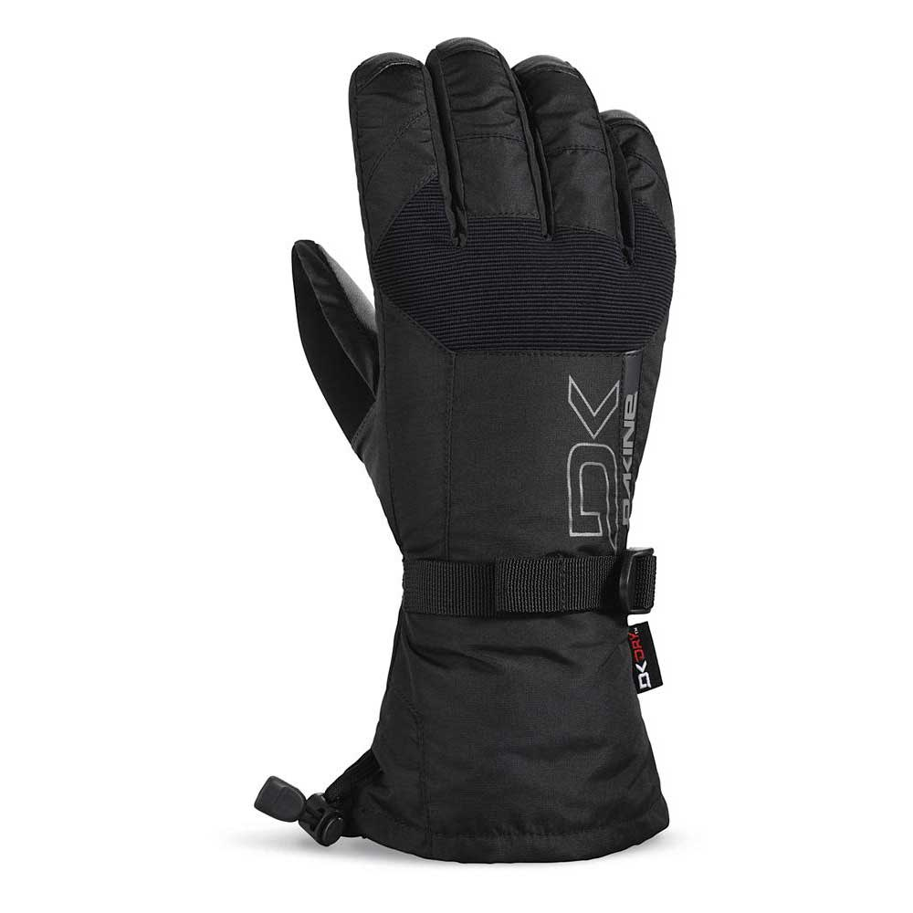 Dakine Leather Scout Goretex Gloves