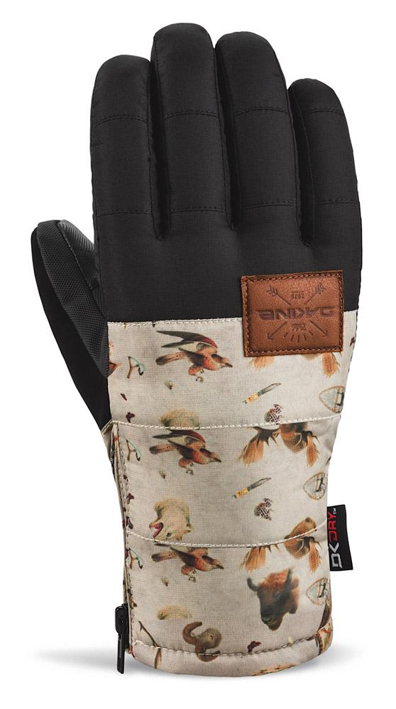 Dakine Omega Goretex Gloves