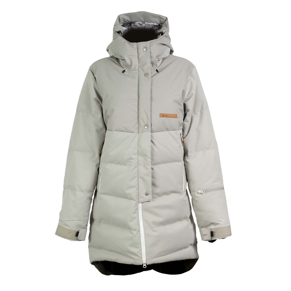 Faction Earhart Puffer