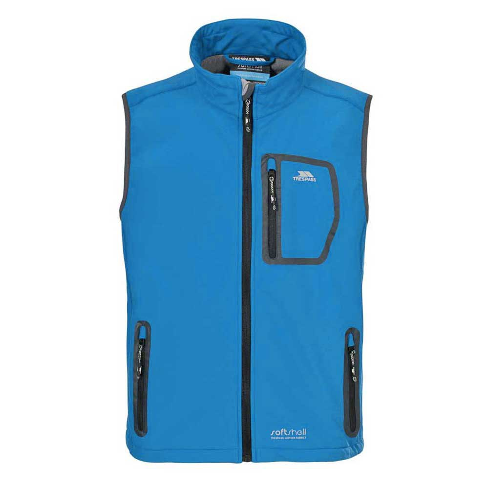 Trespass Chimborazo Softshell Gilet