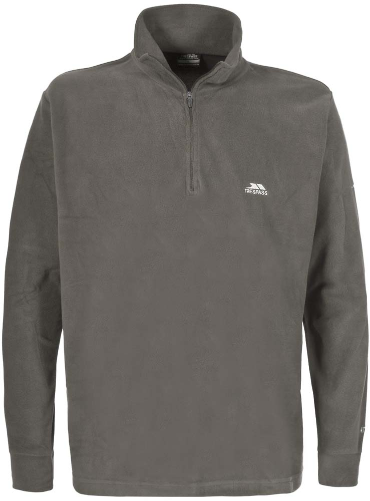 Trespass Masonville Microfleece At100