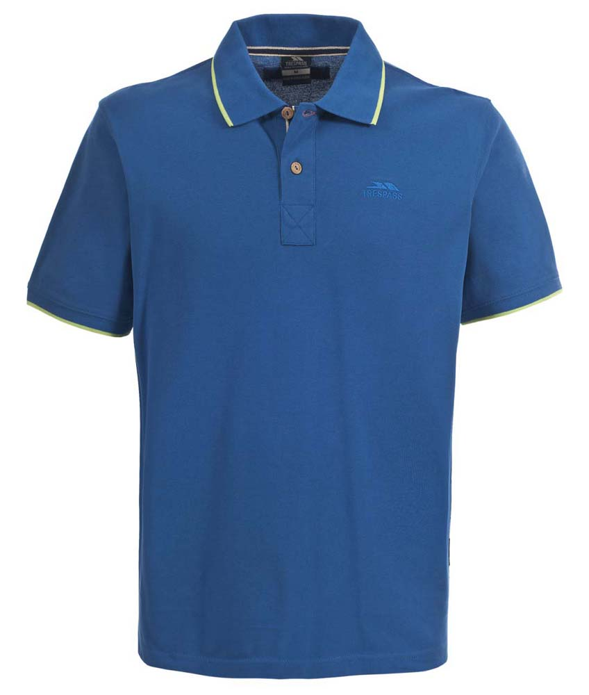 Trespass Decoy Polo Top