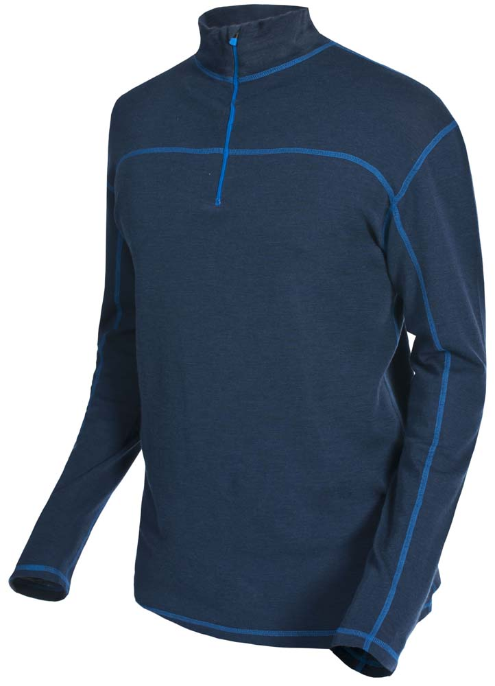 Trespass Lev Merino Baselayer Top
