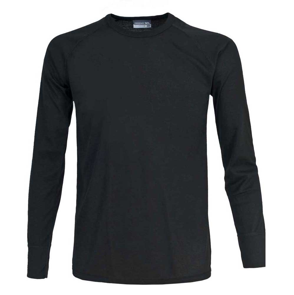 Trespass Honour L / S Baselayer Top