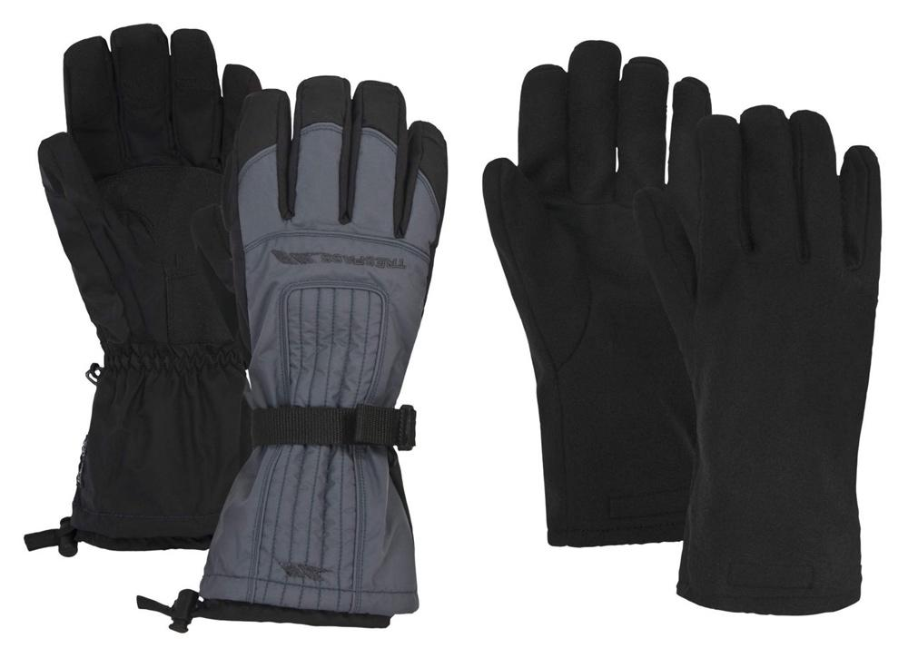 Trespass Ganjo Gloves