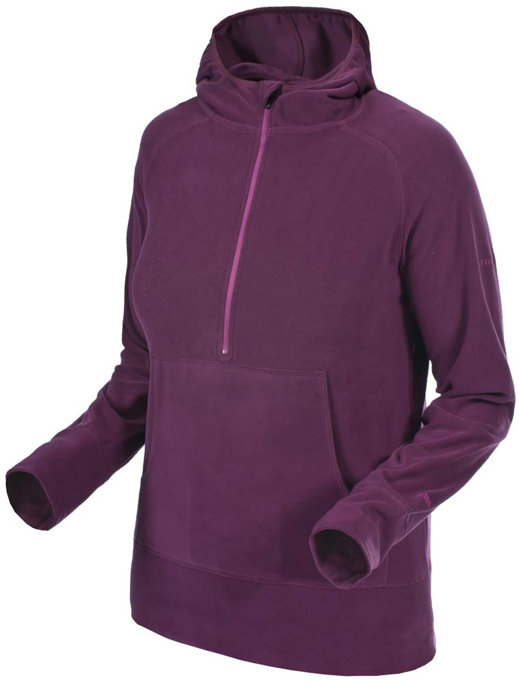TRESPASS Axon Microfleece At100